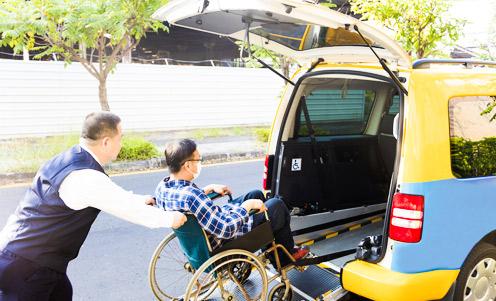chauffeur de taxi privé à Méréville