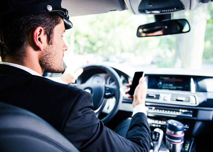 Frédéric Nattes, votre chauffeur de taxi à Méréville